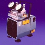 DOA-P504-BN Gast 进口无油隔膜真空泵