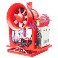 兆隆机械环保设备喷雾机如何进行保养维修