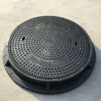 定制 机场专用井盖 玻璃钢重型井盖 出口专用SMC井盖