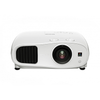 Epson爱普生投影仪CH-TW6300高清1080P蓝光家用蓝牙wifi无线智能3D家庭影院级投影