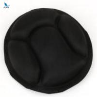 厂家加工定制海绵睡眠眼罩热压成型遮光眼罩