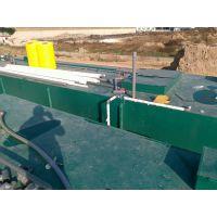 畜牧养殖场污水处理设备技术