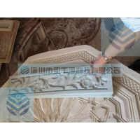 模具硅胶 双面镂空砖雕 仿古花窗专用模具胶,矽胶硅橡胶 液体硅胶 树脂工艺品