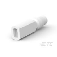 TE/泰科 170823-1 绝缘套管 原装正品