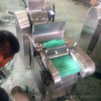 全自动切菜机盆式青萝卜香菇不锈钢切碎机