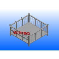 堆垛架、堆垛笼、订做堆垛笼、订制货架
