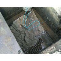 无锡锡山区东亭管道清淤清洗疏通