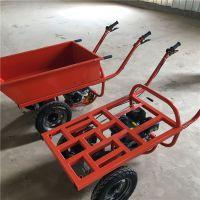 家庭用动力翻斗车 平原山地都适宜两轮车 奔力BL-LL