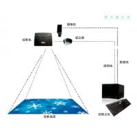 互动地面投影软件-感应翻书软件