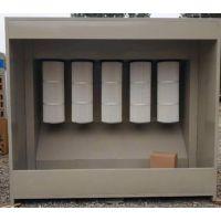 静电除尘器固定喷粉回收机