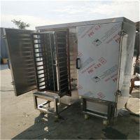 榆林推车式蒸箱供应 不锈钢米饭蒸箱厂家