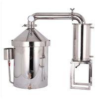 志农牌ZN-10型小型家用酿酒设备价格 家庭白酒蒸酒设备厂家