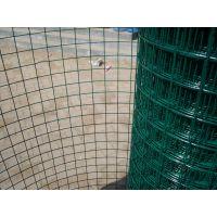 陕西养殖护栏网 圈鸡围栏网 西安浸塑荷兰网现货批发