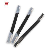 厂家现货批发新款双头修眉刀不锈钢刀片刮眉刀可定制