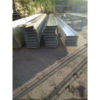 库尔勒65-430铝镁锰板金属屋面施工