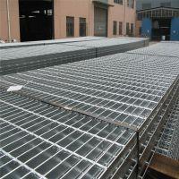 镀锌网格板 低碳扁钢焊接板 格栅盖板