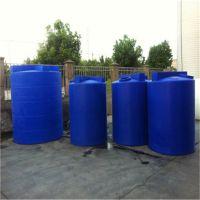 厂方供应大型10立方化工搅拌桶 废液回收储存处理化工加药箱