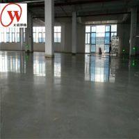 文毅地坪承接惠阳混凝土起灰处理 厂房地面固化 水泥硬化工程