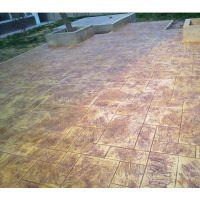 城阳压花混凝土销售|黄岛透水混凝土施工|城阳丙烯酸球场地坪厂家