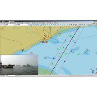 海域雷达监控系统