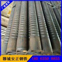 20#螺纹烟管 螺纹烟管生产厂家