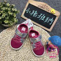 小猪班纳童鞋 儿童秋冬鞋折扣批发 品牌折扣童装货源批发
