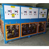 组合油式模温机 七合一单元控制机