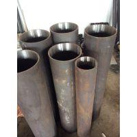 重庆钻探管 DZ40无缝钢管车丝加工厂