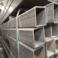 Q235B焊接方管100*100*3.75南京批发销售规格齐全