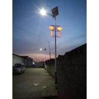 对湖南醴陵市太阳能路灯的设计有什么要求