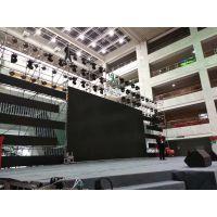 长沙的灯光租赁 音响租赁 高清LED大屏租赁 拼接屏租赁