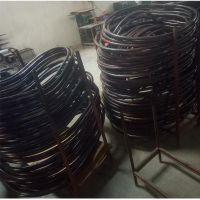 金属焊接加工五金桌脚底座生产厂家 金属弯管加工