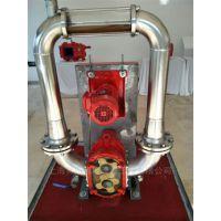 福格申转子泵VX186-368Q/QD