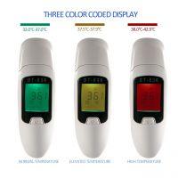 物体测温仪耳温额温枪DT-836 电子体温计接触式温度计婴儿耳温计