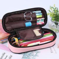 韩国可爱小清新笔袋 创意简约初中学生新铅笔盒女 日韩版文艺文具