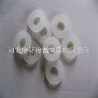 加工定做异型硅胶密封  减震硅胶垫  平面硅胶密封胶垫