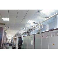 喷雾加湿系统HK-JS灰克环保