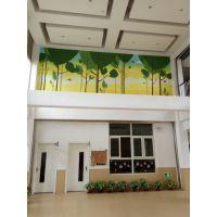 上海室内彩绘 室内画画