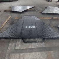 晋中复合耐磨板-亿锦天泽-碳化铬复合耐磨板8+8 多少钱