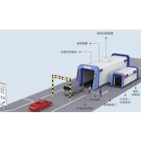 监狱车辆检测系统 警用车检系统生产厂家
