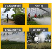 10分钟打一亩地弥雾机 充电式农用打药机