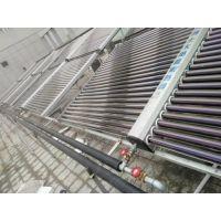 武汉太阳能热水工程|武汉空气源热水工程