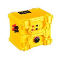 潜水员电话对讲机2861 潜水麦克风 水下通讯系统 打捞工程电话
