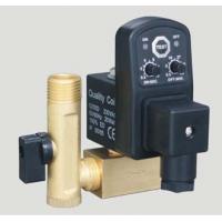 艾诺ENUL电子排水阀OPT-A 1/2 16BAR 230VAC