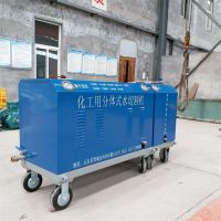 出租化工超高压水射流水切割机 水切割机价格 水刀价格
