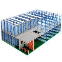 湖北重型货架生产厂家-胜豪仓储设备(在线咨询)-重型货架