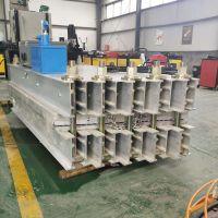 山东森泰输送带硫化机 皮带接头修补硫化机 橡胶带点式修补机