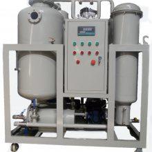 透平油专用真空滤油机TY-50