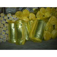 哈尔滨钢结构专用玻璃棉卷毡怎么计算多少钱一立方?