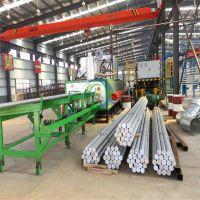 800吨铝材挤出机 加工门窗铝型材挤压机 铝材厂家挤出机生产厂家